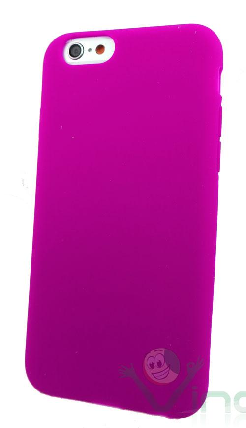 custodia iphone 6s fucsia