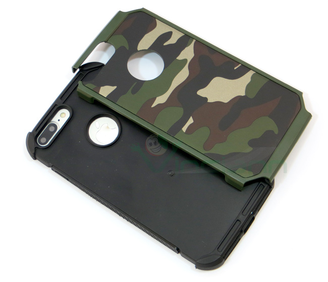 custodia iphone 7 plus militare