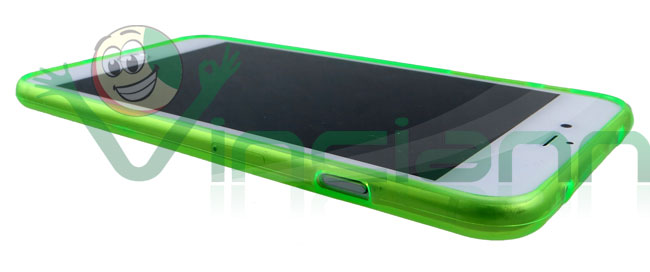 custodia verde iphone 7
