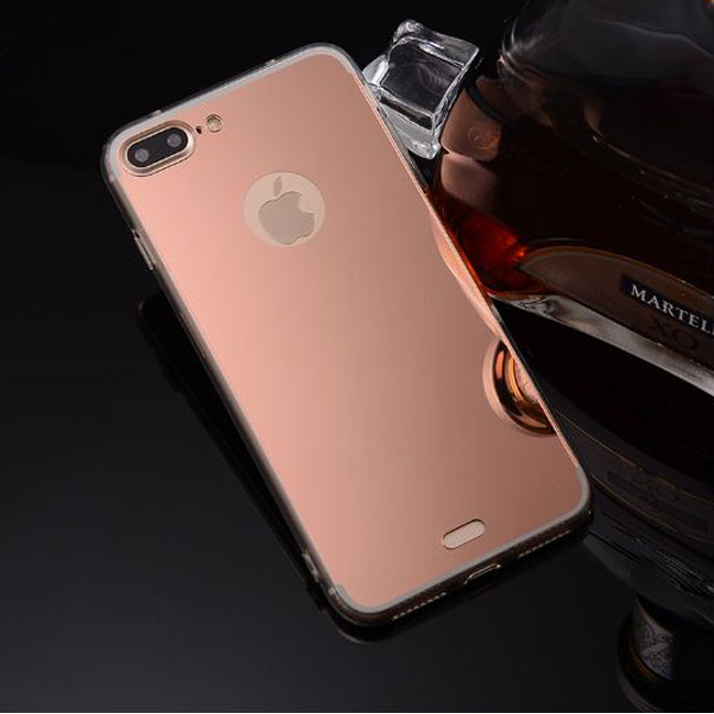 custodia iphone 7 specchio